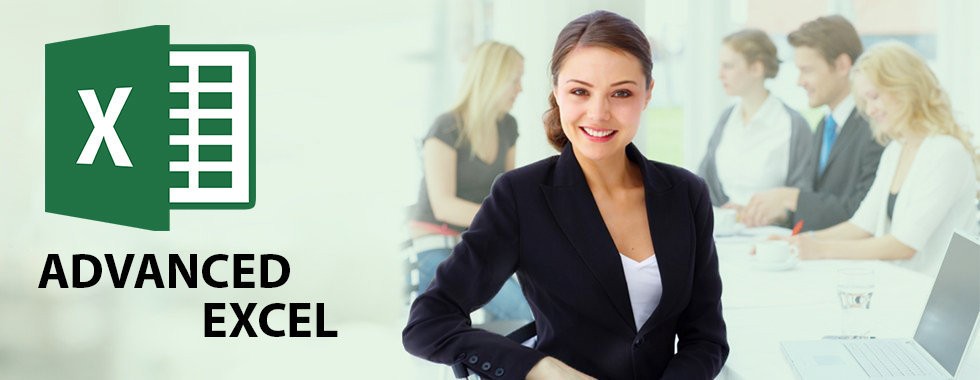best advance excel training institute