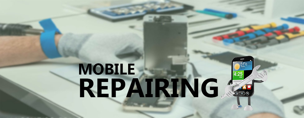 best mobile phone repairing institute