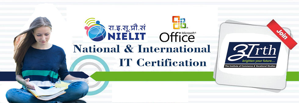 Best Computer Training Institute in delhi
